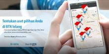 Apps Lelang Rumah dari BTN