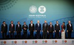 Keamanan Siber Jadi Fokus KTT ASEAN