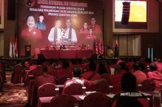 Usai Pilkada, PDIP Umumkan Pendamping Jokowi