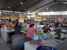 Mantra-Kerta Prioritaskan Pembangunan Pasar Tradisional