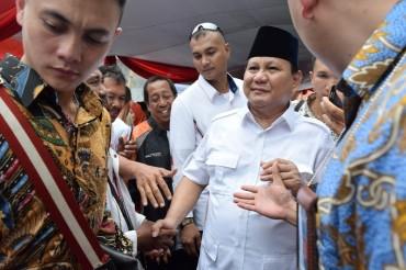 Gerindra Yakin PKS tak Tinggalkan Prabowo