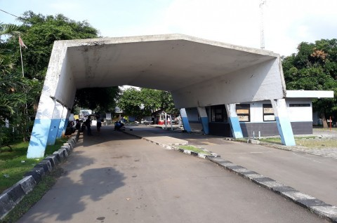 Jembatan Timbang tak Difungsikan Imbas Pungutan Liar
