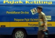 Insentif Pajak jadi Salah Satu Penyebab <i>Tax Ratio</i> RI Rendah