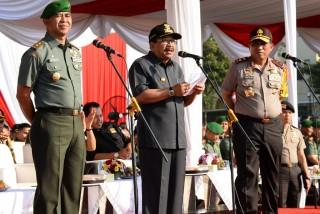 Gubernur Jatim Minta Jembatan Timbang Diaktifkan Kembali