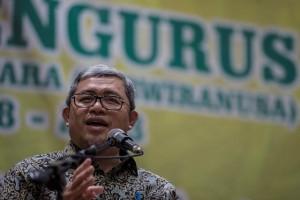 PKS Bantah Prioritaskan Aher jadi Pendamping Prabowo