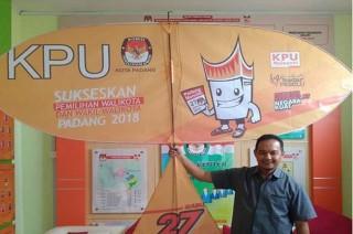 Layang-layang KPU Ganggu Penerbangan Bandara Minangkabau