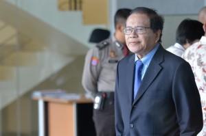 Rizal Ramli Ingin Parpol Dibiayai Secara Penuh Oleh Negara