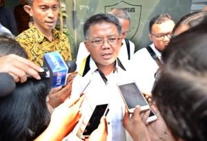 PKS Perjuangkan Posisi Cawapres Prabowo