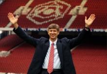 Manajamen Arsenal Terkejut dengan Pengunduran Diri Wenger