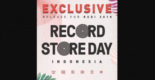 Record Store Day 2018 (Foto: instagram)