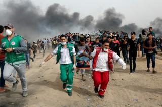 Israel Tembak Anak Kecil, Koordinator PBB Marah Besar