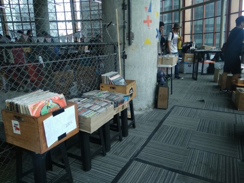 Record Store Day 2018 digelar di Kuningan City (Foto: