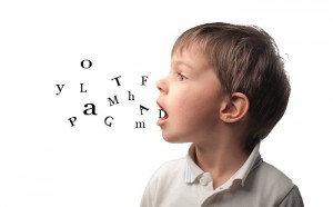 Sepuluh Penyebab Anak Speech Delay