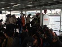 Nakhoda Kapal Pengangkut 102 TKI Ilegal Resmi Tersangka