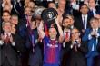 Data & Fakta Usai Barcelona Raih Gelar Copa del Rey
