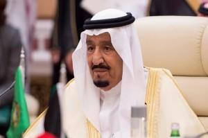Arab Saudi Tembak 'Drone Mainan' di Dekat Istana
