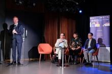 Europe on Screen 2018 Putar 93 Film di Enam Kota Besar Indonesia