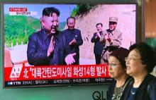 Jejak Langkah Pengembangan Senjata Nuklir Korea Utara
