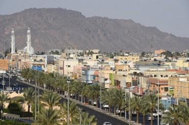 KBRI Riyadh Imbau WNI Waspada Tembakan Rudal di Najran