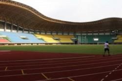 Pasokan Listrik Dua Venue Asian Games di Bekasi Ditambah
