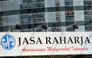 Kementerian BUMN Godok Jasa Raharja Jadi Induk <i>Holding</i> Asuransi