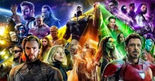 Wajib Tahu 7 Fakta Ini Sebelum Menonton Avengers: Infinity War