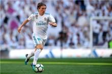 Luka Modric Susul Zlatan Ibrahimovic ke MLS?