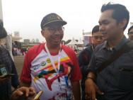 Pengambilan Gambar Film Bom Thamrin Sebabkan Kemacetan