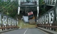 Polri Selidiki Kasus Jembatan Widang