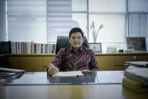 Undang Profesor Indonesia, Amerika Tertarik Pelajari JKN