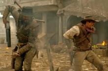 Simak Aksi Koboi Jawa di Trailer Film Laga Buffalo Boys