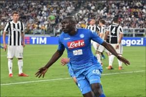 Napoli Permalukan Juventus, Persaingan Scudetto Kembali Panas