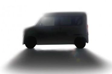 Honda Bakal Kenalkan Mobil Mungil N-Van