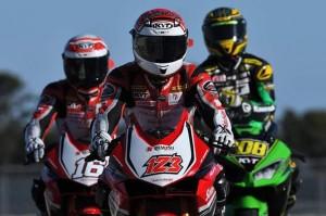 Rider Indonesia Dominasi Podium AP250 ARRC Adelaide