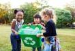 Cara Mengajarkan Anak agar Cinta Lingkungan