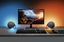 Keyboard dan Speaker Anyar Logitech Ramaikan Tren RGB