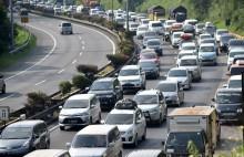 Semarang Bakal Jadi Titik Kemacetan Mudik Lebaran 2018