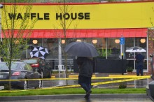 Penembakan di Restoran AS Tewaskan 4 Orang, Pelaku Kabur