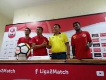 Menanti Keseruan Semen Padang kontra Persis Solo pada Laga Pembuka Liga 2