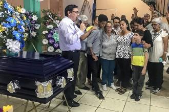 Seorang Jurnalis Tewas saat Liput Kerusuhan Nikaragua