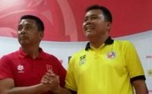 Pelatih Persis dan Semen Padang Saling Mengantongi Kekuatan