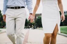Pasangan yang Menikah Lama Lebih Bahagia daripada yang Baru?
