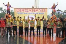 Peserta Asian Games dan Asian Para Games Diharapkan Berkunjung ke TMII