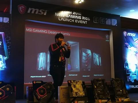 MSI Pamer Trident 3 Monitor Optix untuk Indonesia, Harganya?