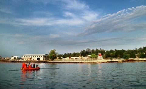 Pertamina Tunggu Hasil Uji Mutu Air di Teluk Balikpapan