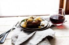 Daging Dianggap Dapat Meningkatkan Risiko Penyakit Jantung?
