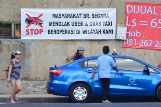 Regulasi Angkutan Umum Dianggap Usang