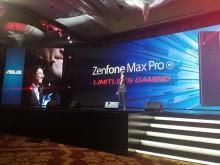 ASUS ZenFone Max Pro M1 Penuhi Kebutuhan Mobile Gaming