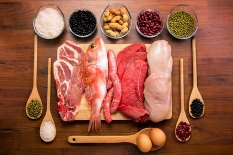 Benarkah Protein Nabati Lebih Baik Dibandingkan Hewani Medcom Id