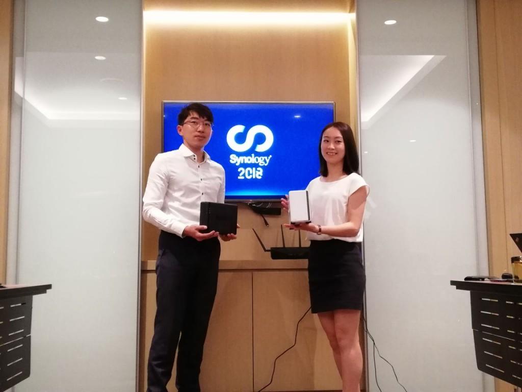 Synology ingin untuk fokus ke pasar Asia Tenggara. (Medcom.id)